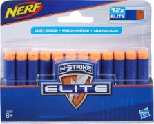 Hasbro A0350EU4 NERF - N-Strike Elite 12er-Dart-Nachfüllpack, ab 8  Jahren