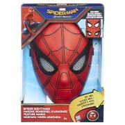 Hasbro B9695EU4 Spider-Man Feature Maske