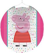 Peppa Pig Lampion 25cm