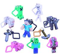 Minecraft Schlüsselanhänger