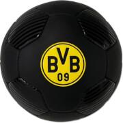 BVB-Fussball mit Logoprägung Gr. 5