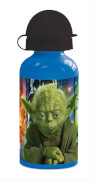 Star Wars Alu-Flasche Yoda 400 ml