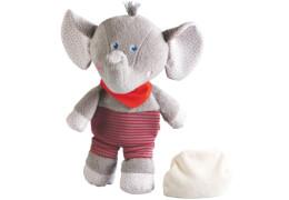HABA Wärmetier Elefant Emil