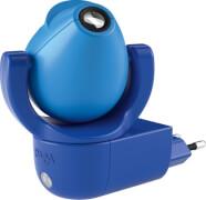 HABA - Steckdosenlicht Schlaf gut!, blau