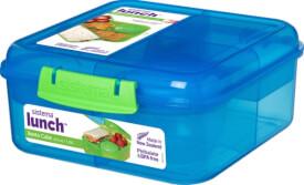 Sistema Bentobox mit Joghurtbehälter, 1,25 l